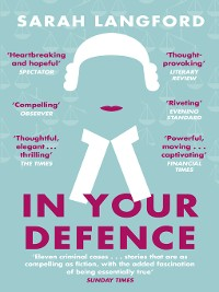 Cover In Your Defence