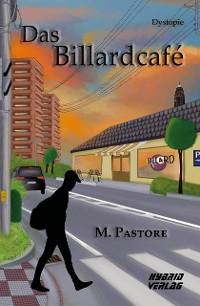 Cover Das Billardcafé