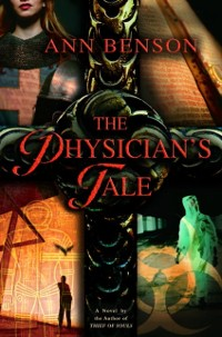 Cover Physician's Tale