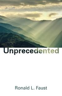 Cover Unprecedented