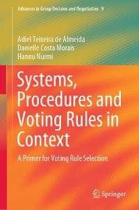Cover Systems, Procedures and Voting Rules in Context