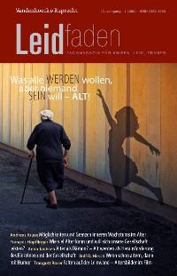 Cover Was alle werden wollen, aber niemand sein will – alt!