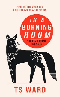 Cover In A Burning Room