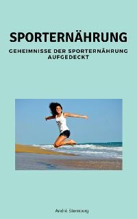 Cover Sporternährung