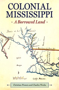 Cover Colonial Mississippi