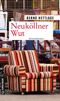 Cover Neuköllner Wut