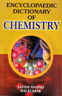 Cover Encyclopaedic Dictionary of Chemistry (Inorganic Chemistry)