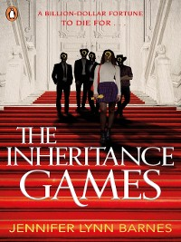 Cover The Inheritance Games