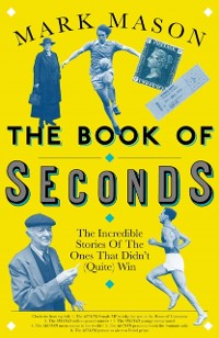 Cover Book of Seconds