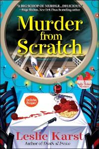 Cover Murder from Scratch