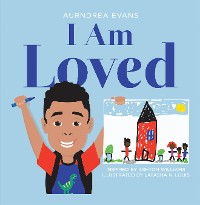 Cover I Am Loved