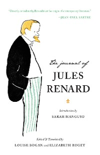 Cover The Journal of Jules Renard
