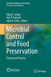 Cover Microbial Control and Food Preservation