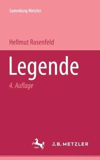 Cover Legende