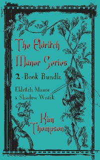 Cover Eldritch Manor 2-Book Bundle