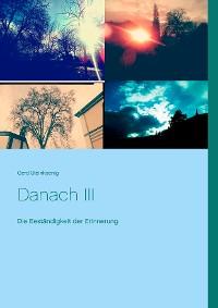 Cover Danach III