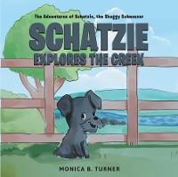 Cover Schatzie Explores The Creek