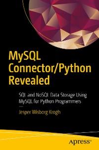 Cover MySQL Connector/Python Revealed