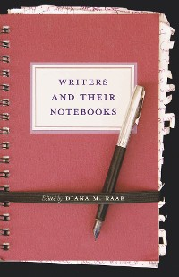 Cover Writers and Their Notebooks