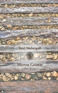 Cover Marten Grimm