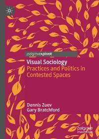 Cover Visual Sociology