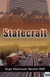 Cover Statecraft