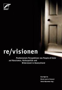 Cover re/visionen