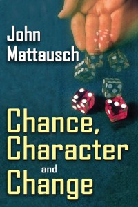 Cover Chance, Character, and Change