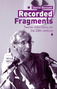 Cover Recorded Fragments