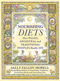 Cover Nourishing Diets