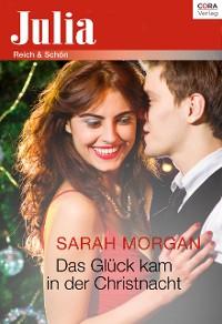 Cover Das Glück kam in der Christnacht