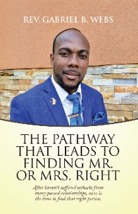 Cover The Path Way That Leads to Finding Mr. or Mrs. Right