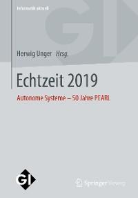 Cover Echtzeit 2019