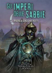 Cover Gli imperi delle Sabbie