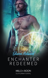 Cover Enchanter Redeemed (Mills & Boon Supernatural)