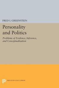 Cover Personality and Politics