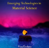 Cover Emerging Technologies in Material Science