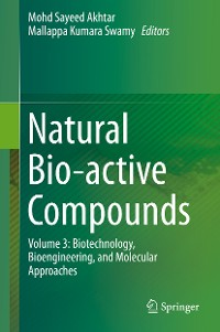 Cover Natural Bio-active Compounds