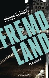Cover Fremdland