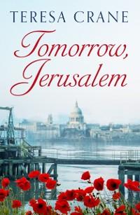 Cover Tomorrow, Jerusalem