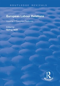 Cover European Labour Relations