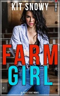 Cover Farm Girl