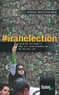 Cover #iranelection