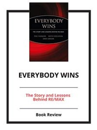 Cover Everybody Wins