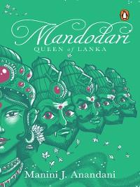 Cover Mandodari