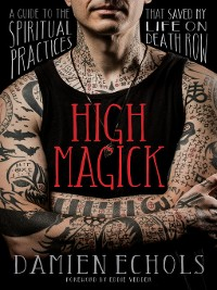 Cover High Magick