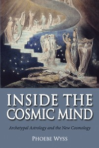 Cover Inside the Cosmic Mind