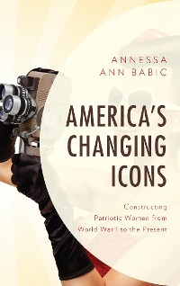 Cover America's Changing Icons