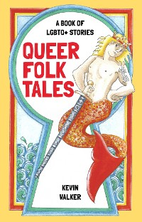 Cover Queer Folk Tales