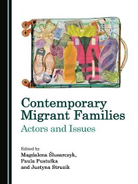 Cover Contemporary Migrant Families